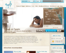 Egypte : l'Office de Tourisme se dote d'une application mobile