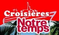 Croisières Notre Temps lance ''le tour de l'Amérique du Sud''