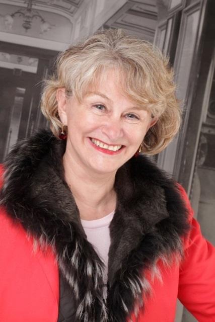 Selectour Afat : Laure Tre-Hardy, Chevalier de l'Ordre National du Mérite,