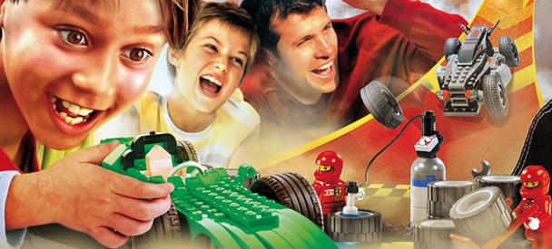 Etats-Unis : Legoland® a ouvert ses portes près de Boston