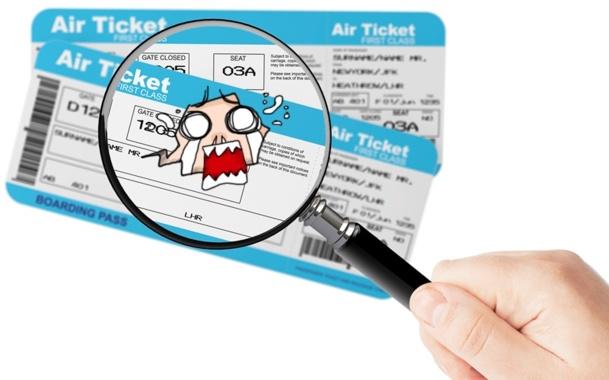 Taxes : au delà de cette lmite votre ticket n'est plus valable !