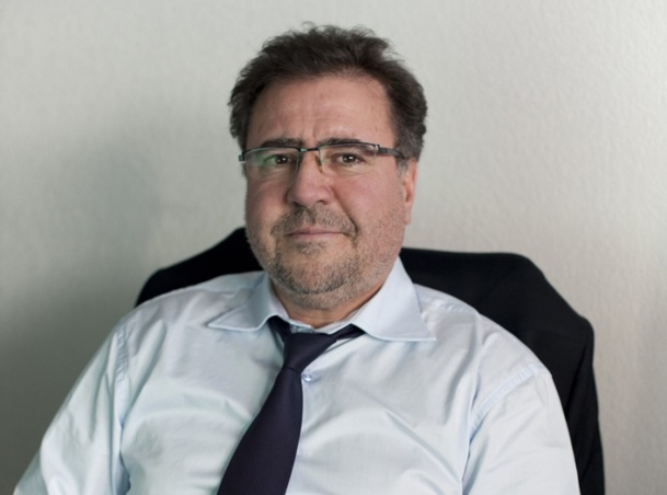 Rachid Gorri, consultant et coach international, marketing hôtelier et touristique