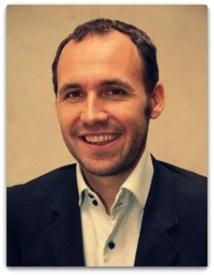 Julien Laz, fondateur d'Hôtels Privés - DR