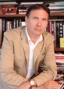 Bernard Riac Président Directeur Général du Groupe Valvital