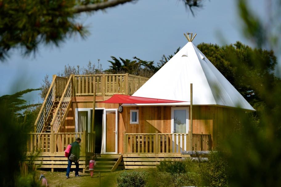 Lodge Infinity, un concept conçu par A.-D. Perrin