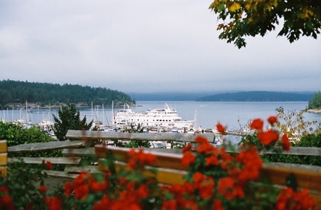 L'archipel de San Juan l'un des joyaux naturel de l'Etat de Washington