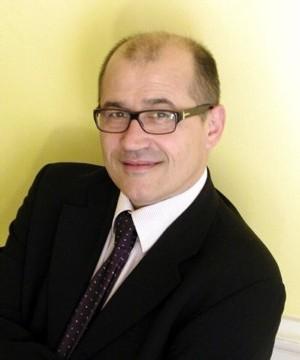Jean-Claude Madier, directeur général d'Exposium et maître d'oeuvre du MAP
