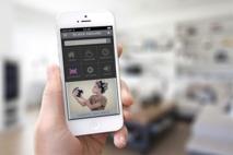 Hotelcloud est également parfaitement compatible iOS, Android et web touchant ainsi tous les clients ce qui rare parmi les acteurs en place.