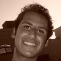 David-Benjamin Brakha - Fondateur & CEO