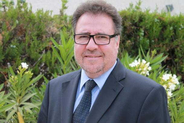 Rachid Gorri, consultant et coach international, marketing hôtelier et touristique - DR