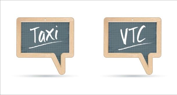 En voulant ériger des barrières réglementaires contre les VTC, les taxis ne voient pas que le secteur entier du transport va être entièrement bouleversé par une innovation technologique © kotoyamagami - Fotolia.com