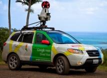 La Google Car - DR : Google