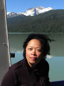 Ylinh Lê, fondatrice de NostalAsie - DR