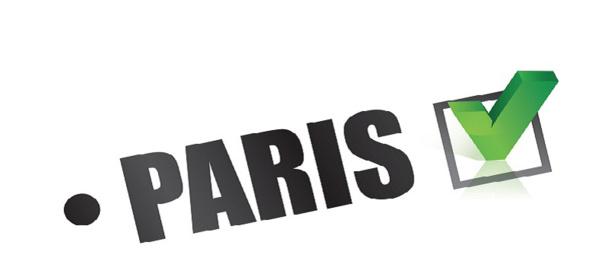 L'extension .paris est lancé ce jeudi 5 mai au soir - Fotolia Monthly M.