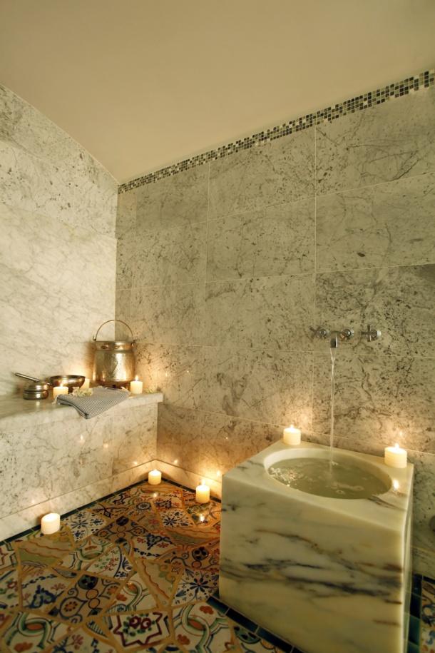 Tunisie : j'ai testé la Villa Bleue et son Spa à Sidi Bou Saïd