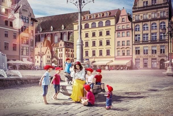 Wrocław l'une des destinations montantes de la Pologne. DR office du tourisme
