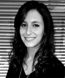 HCorpo : Joy Podence, nouvelle Account Manager