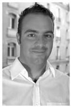 J. Laurent est nommé Directeur Sales & Marketing de Liligo.fr