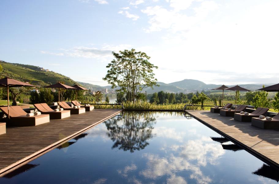 Le 12e Six Senses hôtel & spa ouvrira dans la Vallée du Douro