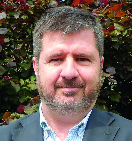 Pascal Werner nouveau Directeur Général de VVF Villages