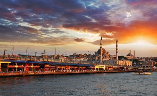 Les Forces de Vente Selectour Afat se tiennent actuellement à Istanbul, en Turquie - DR : © TTstudio - Fotolia.com
