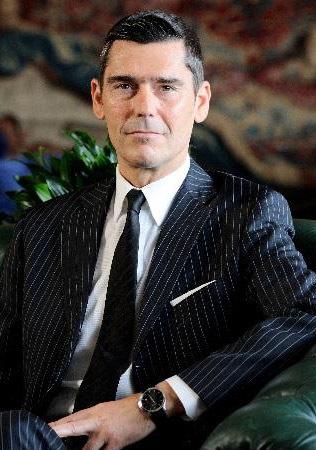 Royal Monceau, Raffles Paris : S. Ethuin nommé Directeur Général