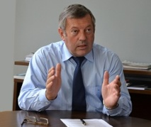 Roland Héguy - Photo DR