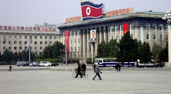 Phoenix Voyages lance de nouveaux GIR en Corée du Nord