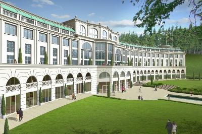 Le futur Ritz-Carlton de Dublin