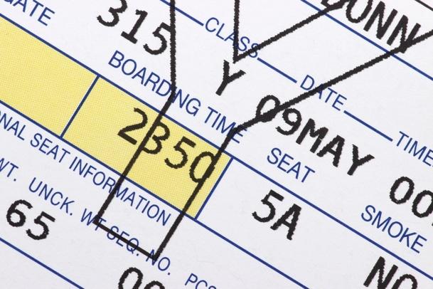Le ministre des Transports estime que la surcharge carburant est assimilée à tort à une taxe - DR : © B. Wylezich - Fotolia.com