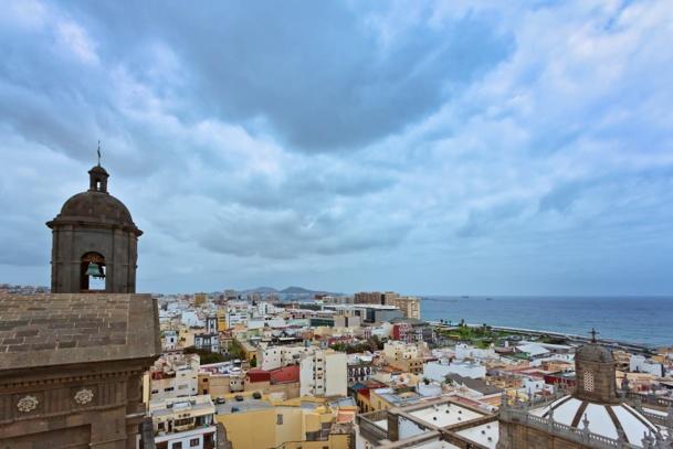 La convention du Cediv se déroule actuellement à Las Palmas, sur l'île de Gran Canaria, encore peu fréquentée par les touristes - DR : © Fotimmz - Fotolia.com