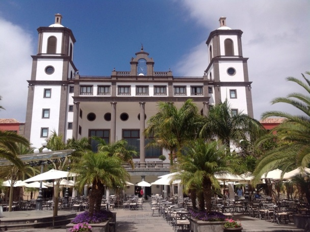 La Convention du Cediv se tient aux Canaries en 2014 - Photo J.D.L.