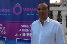 Ali Benslimane, directeur des ventes réseaux