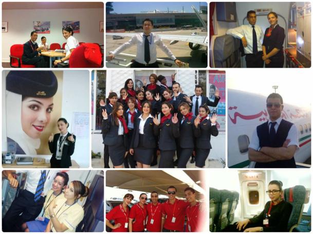 Un premier pôle de recrutement aéronautique au Maroc