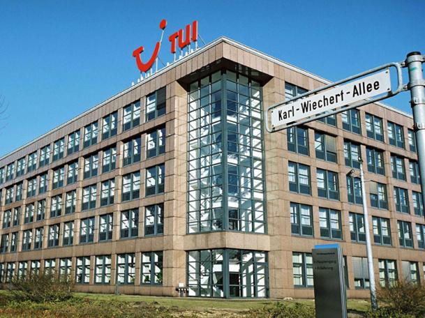 Une offre publique d'achat des actions TUI travel Plc sera faite à la rentrée et le siège de la nouvelle entité sera basé à Hanovre mais l'entreprise restera cotée à Londres puis à Francfort - Photo TUI DR