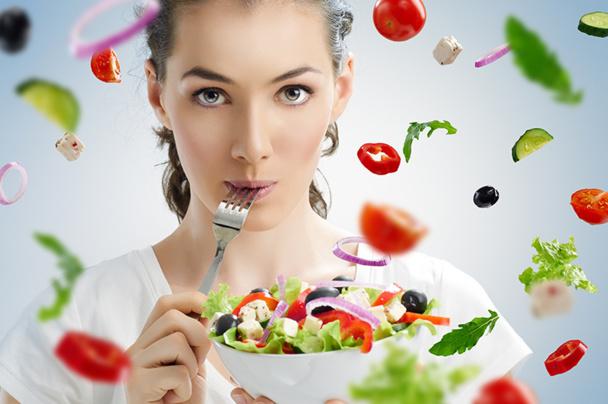 L'alimentation est, comme en 2013, le secteur le plus contributeur du bien-être - © Konstantin Yuganov - Fotolia.com