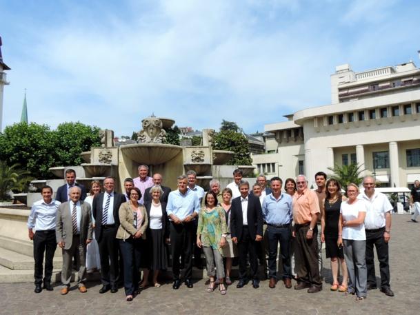 La fédération Rhône-Alpes Thermal oeuvre pour la valorisation des destinations thermales et du savoir faire en Rhône-Alpes depuis 1989 - DR