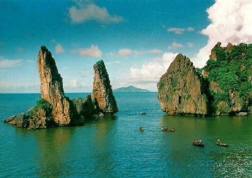 Tangka Voyages lance un challenge de vente