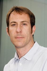 Marc Charron, directeur général Europe de TripAdvisor