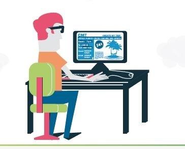 Somantic, un des leaders en solutions de publicité programmatique pour l'e-commerce et l'e-tourisme, nous livre son étude sur les habitudes des voyageurs en ligne.
