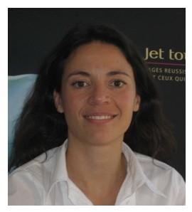 Anne Bouferguene, nouveau directeur général de Jet tours