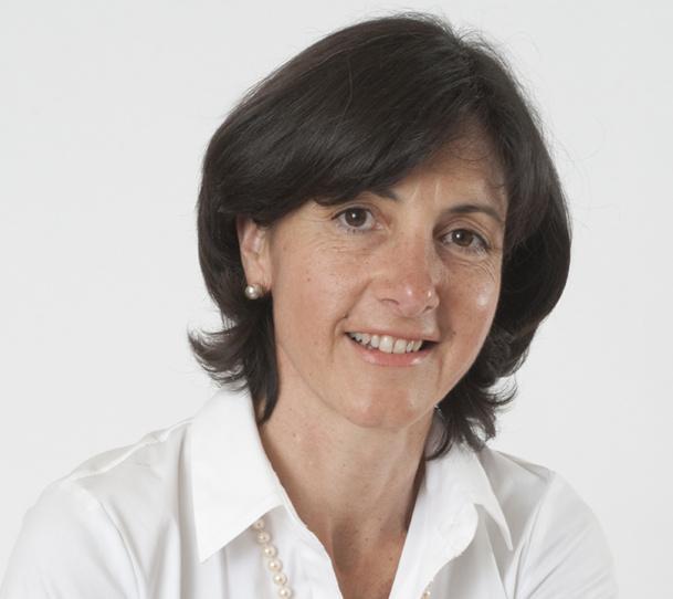 Martine Gerow prendra ses fonctions chez CWT en septembre 2014 - DR : CWT
