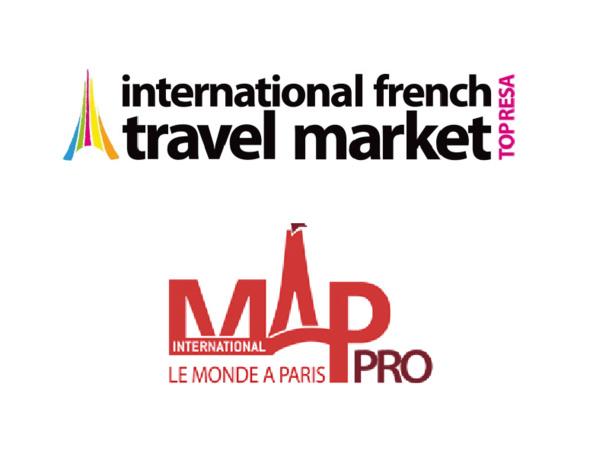 L'IFTM Top Resa et Map Pro fusionnent dès l'édition 2014