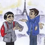 La France : destination préférée des Chinois