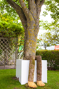 L'art au Futuroscope : 6 nouvelles oeuvres font leur entrée au parc