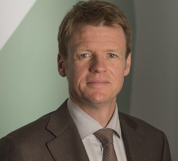 James Ware le nouveau directeur général d'Enterprise Rent-A-Car France