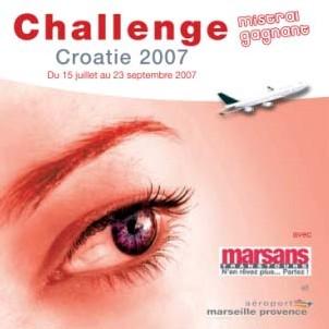 Marseille-Provence/Marsans : nouveau challenge de ventes