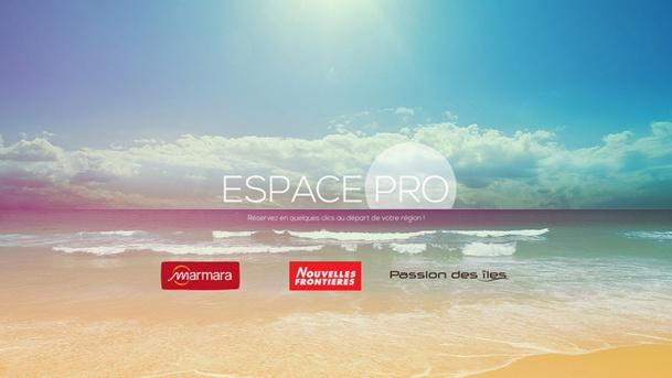 TUI : la marque Passion des Iles désormais accessible dans l'espace Pro