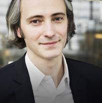 Jérôme Laffon, directeur Voyages-SNCF.com France