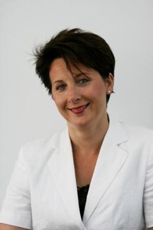 Etihad : Maija Eklof, vice-présidente in-flight services
